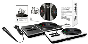 DJ Hero 2, Review Sony PS3