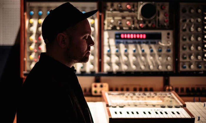 DJ Shadow Concorde 2, Brighton Live Review