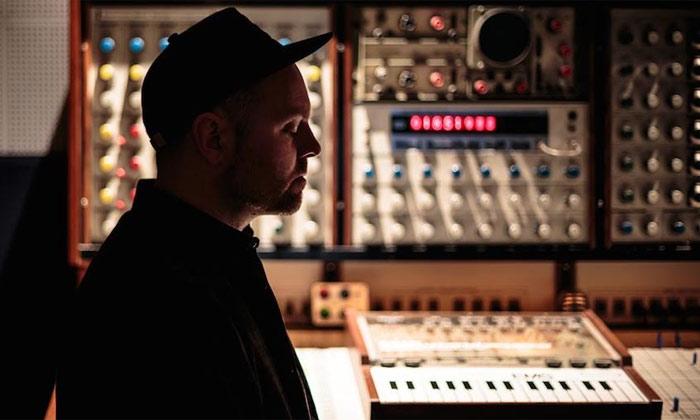 DJ Shadow Concorde 2, Brighton Live Review