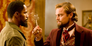 Django Unchained, Trailer