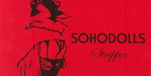 Sohodolls - Stripper