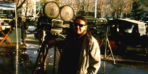 Don Carmody Interview