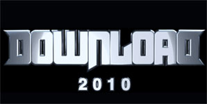 Download Festival - 2010