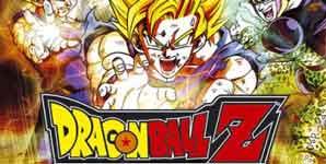 Dragonball Z Budokai Tenkaichi