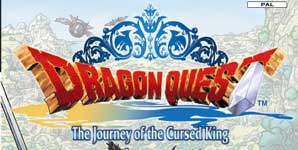 Dragonquest: Journey of the Cursed King, review, PS2 Game Review