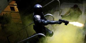 Dredd Trailer