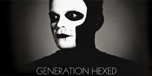 Drums Of Death - Generation Hexed