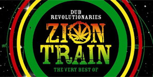 Dub Revolutionaries - Zion Train Album Review
