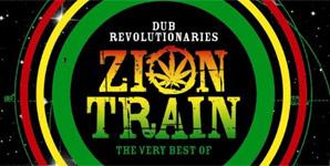 Dub Revolutionaries Zion Train Album