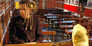 Duke Special - Video Interview