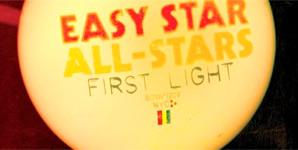 Easy Star All-Stars First Light Album