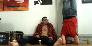 Ecstasy Trailer