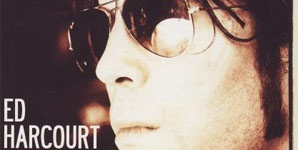 Ed Harcourt - Until Tomorrow Then Album Review