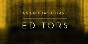 Editors - An End Has A Start Album Review