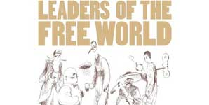 Elbow - Leaders of the Free World Single Review