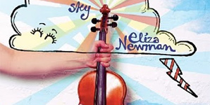 Eliza Newman - Pie In The Sky Album Review