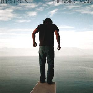 Elton John - The Diving Board Album Review Album Review