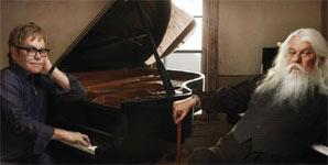 Elton John - The Union (feat Leon Russell)