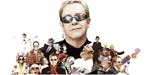 Elton John - goes digital, having Sold 200 Million Physical albums he is now set to conquer the digital world Feature