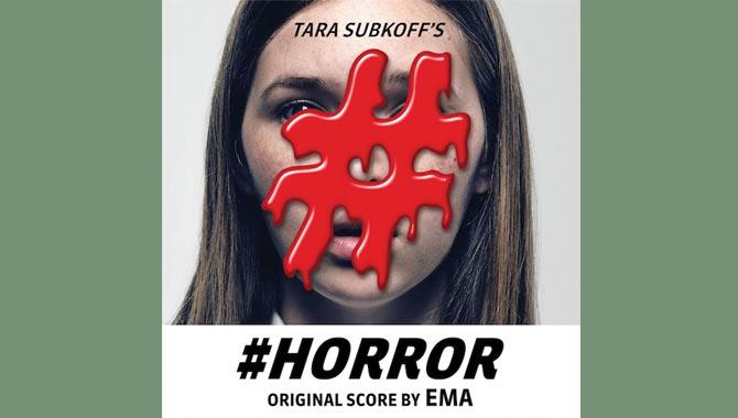 EMA - Horror OST Album Review
