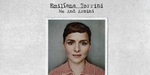 Emiliana Torrini - Me and Armini Album Review