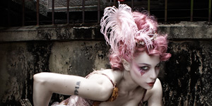 Emilie Autumn  - O2 Shepherd's Bush Empire, London September 13th 2013 Live Review