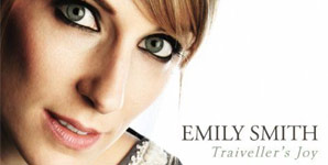 Emily Smith Traiveller's Joy Album