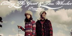 Emmy The Great - Emmy The Great & Tim Wheeler, Presents...This Is Christmas Album Review