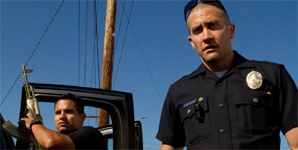End Of Watch, Trailer