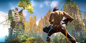 Enslaved Odyssey to the West, Review Xbox 360 Game Review