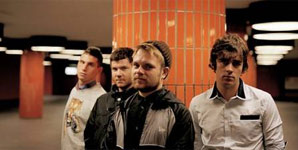 Enter Shikari, Arguing With Thermometers