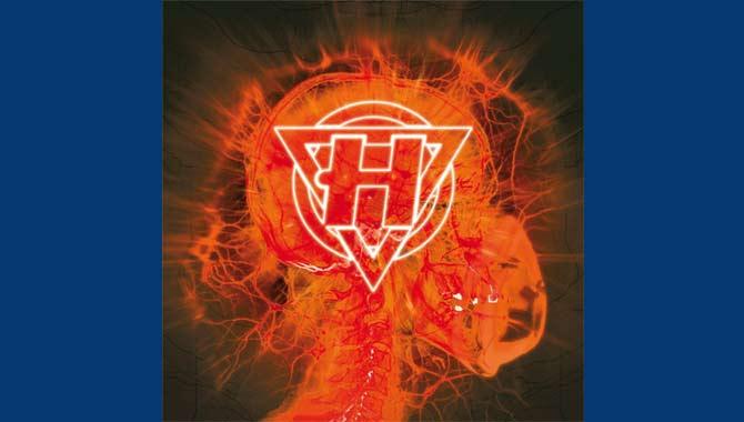 Enter Shikari The Mindsweep:Hospitalised Album