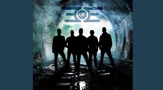 EofE - EofE Album Review
