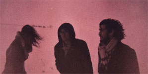 Esben And The Witch Hexagons EP