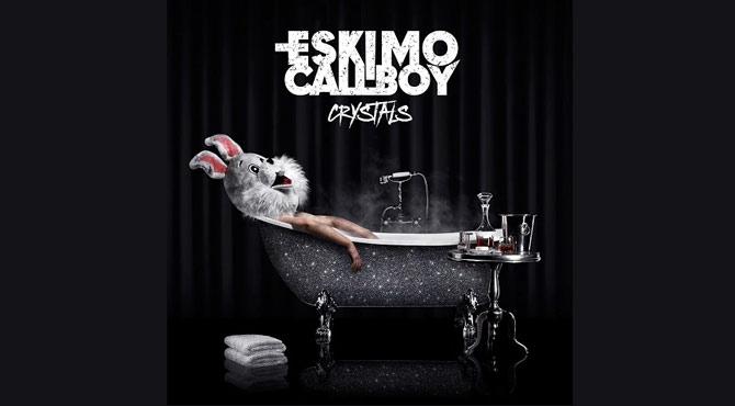 Eskimo Callboy Crystals Album