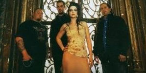 Evanescence - Lithium Single Review