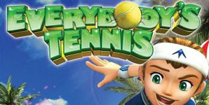 Everybody's Tennis Game Review