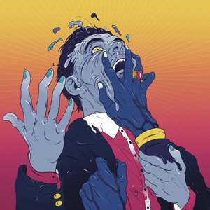 Everything Everything Get To Heaven Album