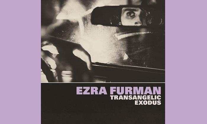 Ezra Furman Transangelic Exodus Album