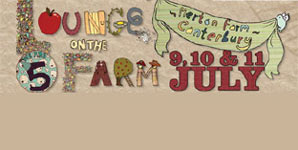Lounge On The Farm - Merton Farm, Canterbury, Kent Live Review Live Review