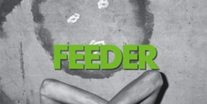 Feeder - Borders Single Review