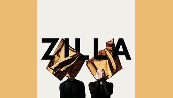Fenech Soler - Zilla Album Review