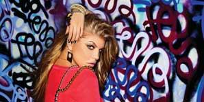 Fergie - The Dutchess Album