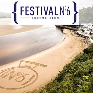 Festival No.6 - Portmeirion, North Wales 13-15 September 2013 Live Review