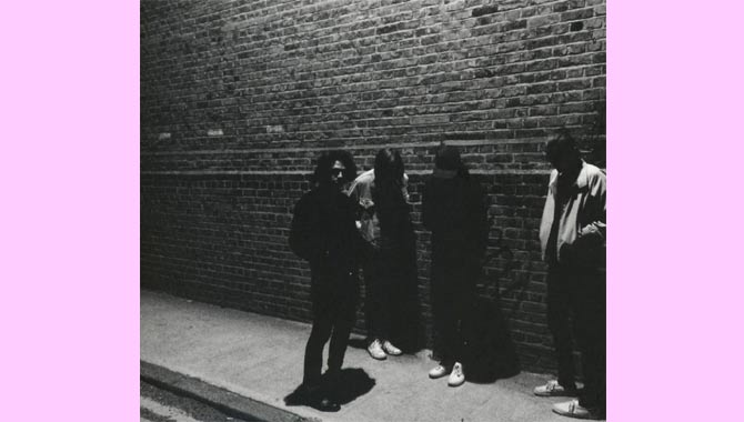 Fews - Means Album Review