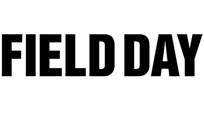 Field Day - 2016 Live Review