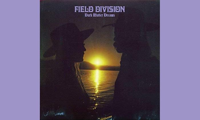 Field Division Dark Matter Dreams Album