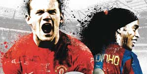 FIFA 08 Review PS3 Game Review