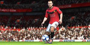 FIFA 11, Game Preview PlayStation 3 and Xbox 360 Game Preview