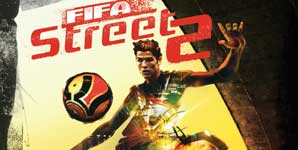 FIFA Street 2, Review PS2 Game Review
